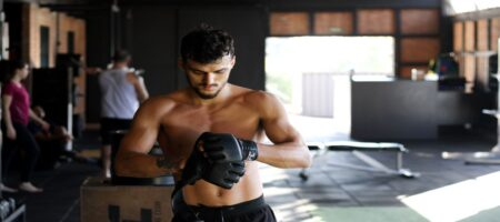 Top 10 Best Gym Gloves In India