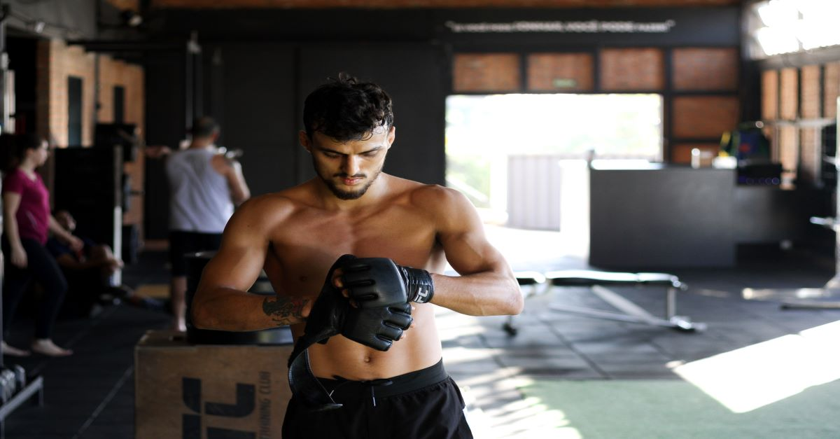 10 Best Gym Gloves In India-Reviews and Buying guide