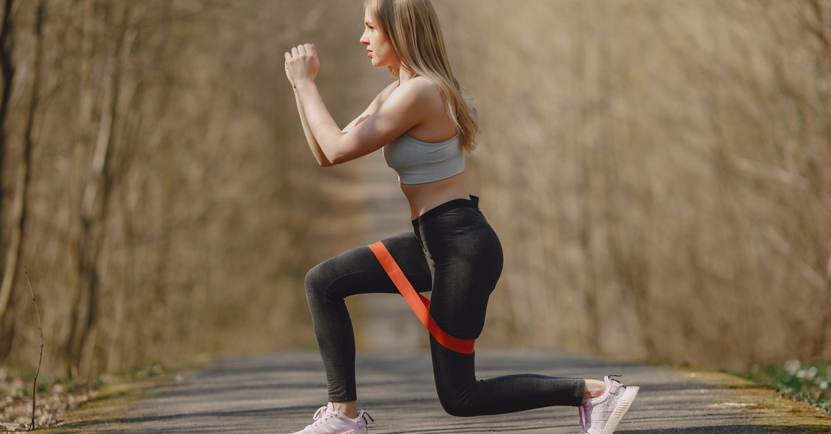 Top 10 Best Resistance Band Brand [2021]