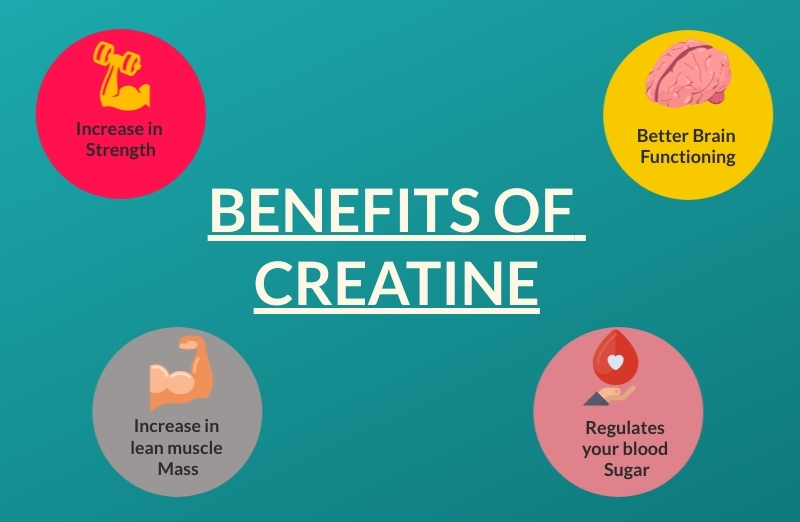 How to take Creatine Supplement
