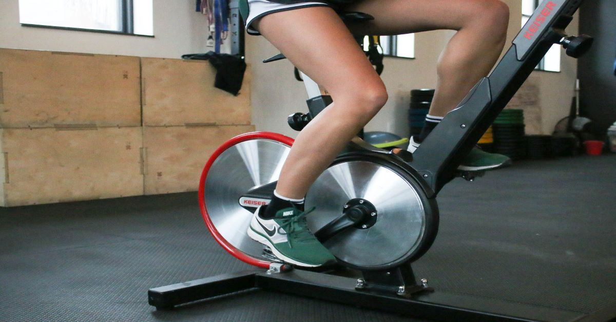 Read more about the article Top 10 Best Exercise Bike Brands in India