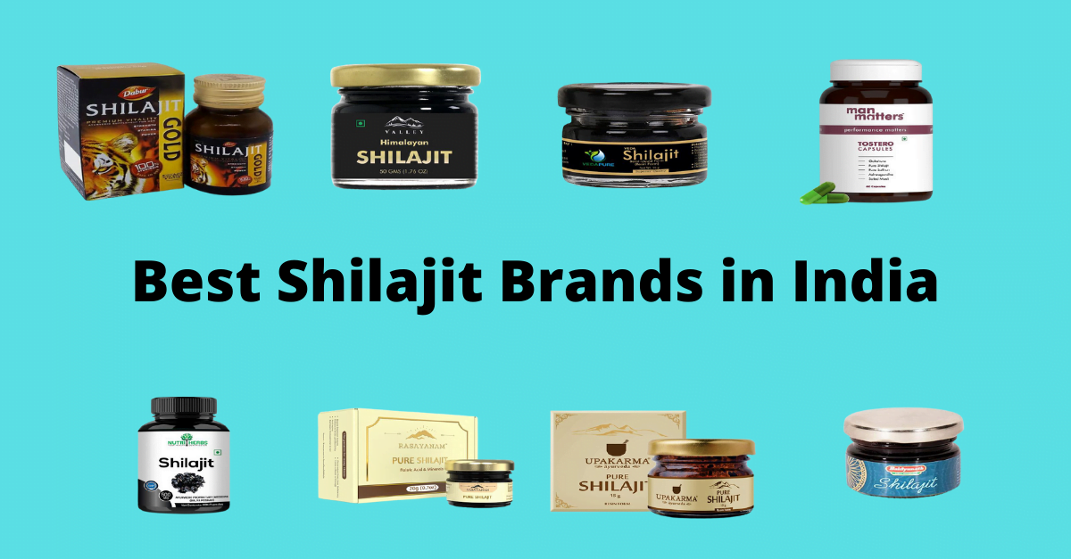 Read more about the article 11 Best Shilajit Brand in India