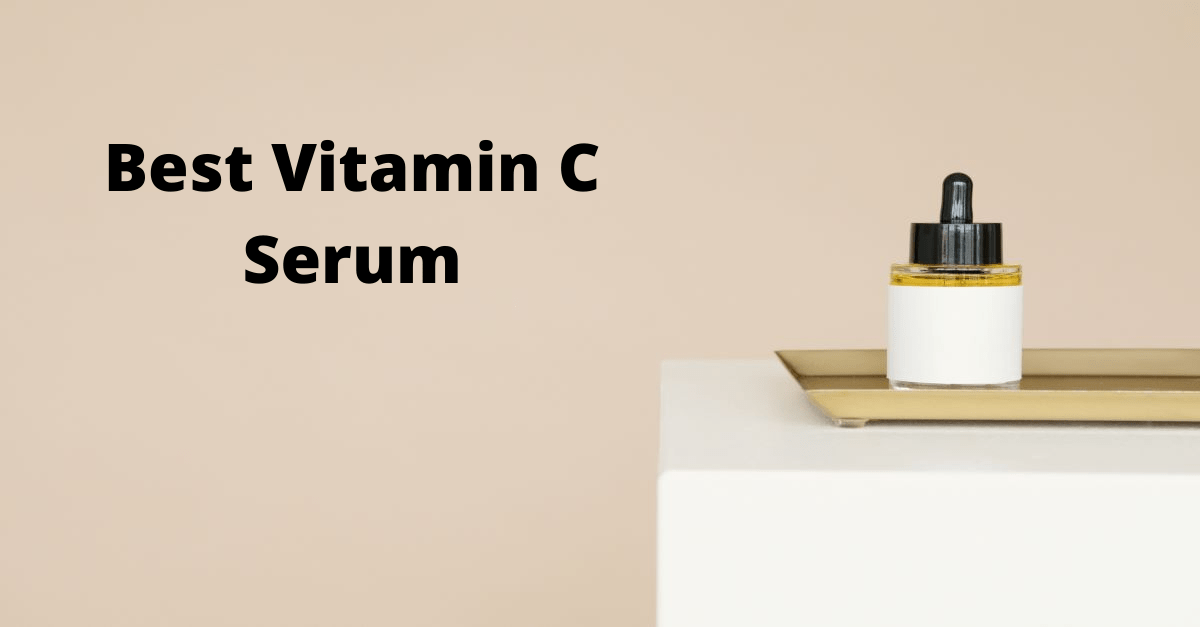 Read more about the article 10 Best Vitamin C Serum in India
