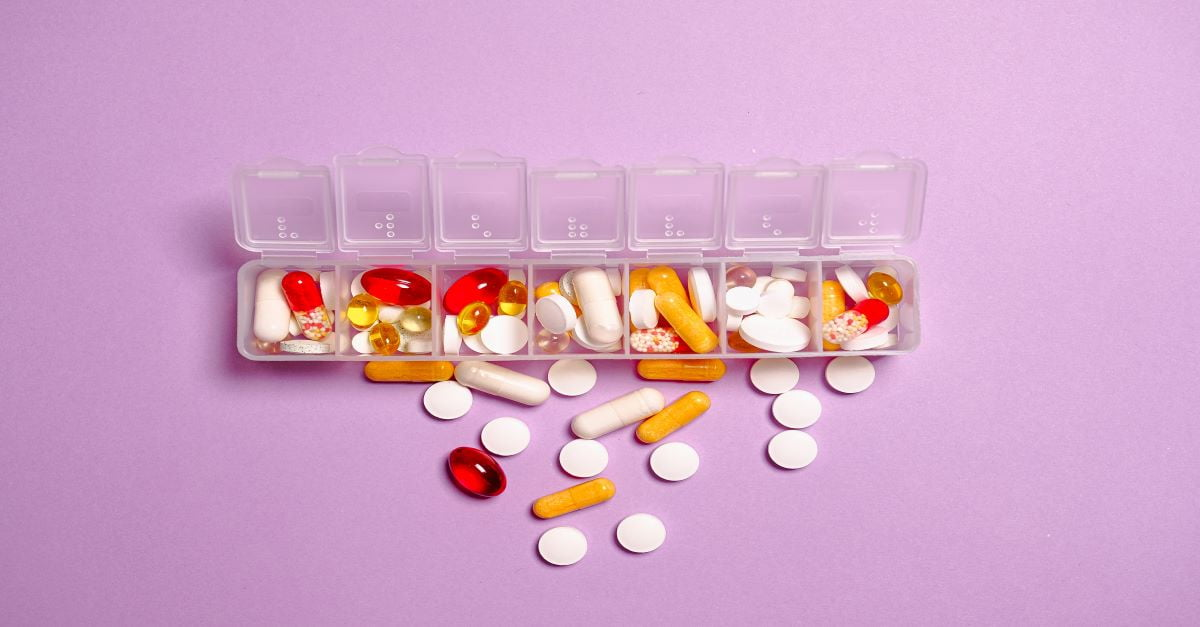 Read more about the article 9 Best B Complex Tablets in India