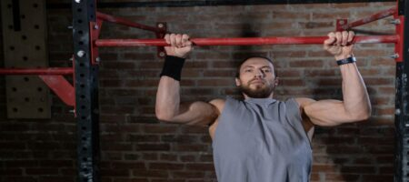 10 Best Pull Up Bar for Home India
