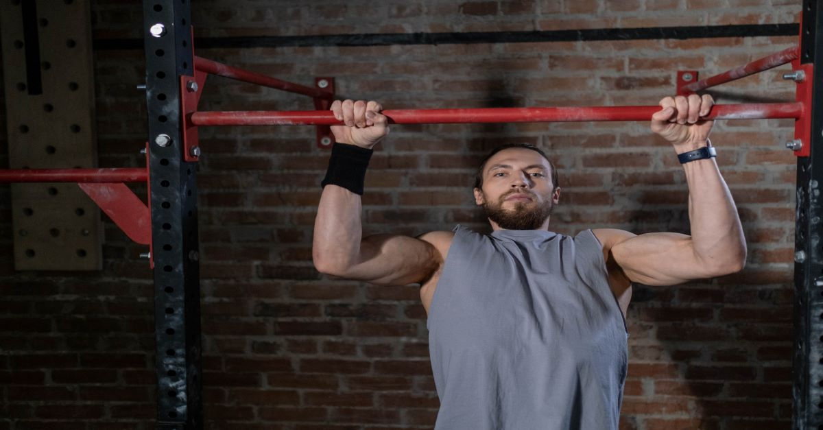 Read more about the article 10 Best Pull Up Bar for Home India